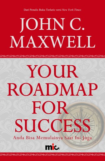 Road Map_Cover