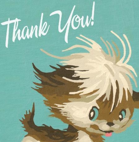 ThankYouVintage!