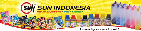 sun indonesia
